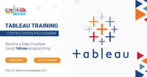 Tableau Training Institute in Delhi