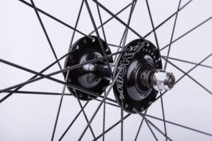 Fixed Gear Wheelset
